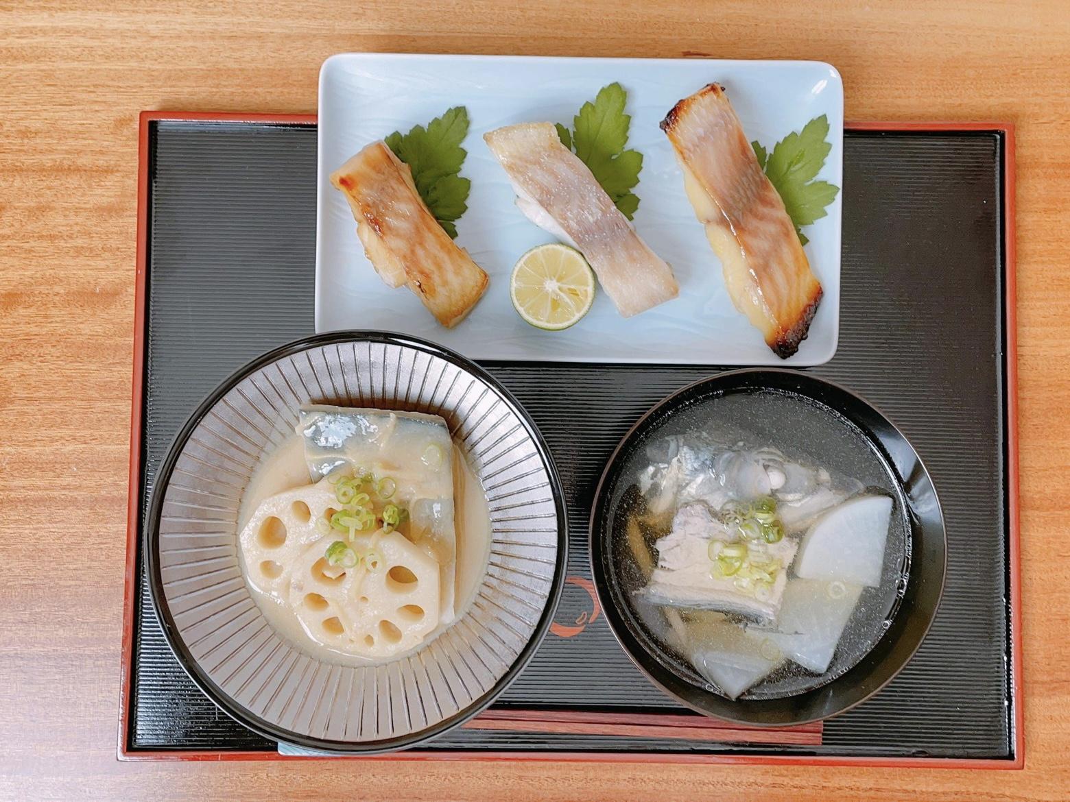 日本料理教室ちどり
